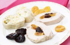 Arrosto di tacchino con prugne e albicocche | Svinando Magazine |