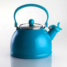 iBacana - Bule de Chá Turquesa