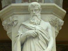 Euclid of Alexandria, prover of math