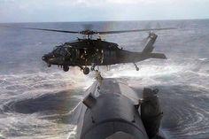 Submarine Extraction