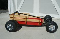 Custom radio flyer wagon pics and ideas??? - Page 18 - THE H.A.M.B.
