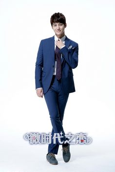 "Kim Bum's Character Shots For Chinese Drama ""The Micro Era Of Love"" [Chinese Drama 2013] 2012.05.23"
