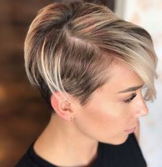 Sizzling Ways to Wear Short Hair This Summer - Styles Art