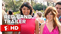 Mike and Dave Need Wedding Dates Official Red Band Trailer #1... #wedding #weddings