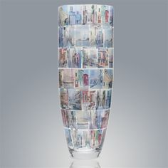 glassware with your photo images