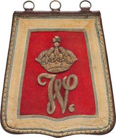 Prusia 17º Húsares Brunswick Siglo XIX