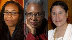 Meet the Keepers of Black Women's History - Read more: http://www.theroot.com/photos/2014/03/women_s_history_month_black_female_historians.html