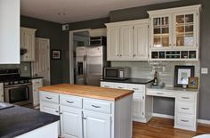 Cheap $500 kitchen upgrade that is not only easy to do but will make your kitchen look like you spent $1000's more