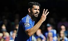 Diego Costa charged by FA – and so are Gabriel Paulista, Chelsea and Arsenal - http://footballersfanpage.co.uk/diego-costa-charged-by-fa-and-so-are-gabriel-paulista-chelsea-and-arsenal/