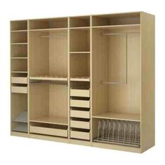 This is Fitted Wardrobes Side and Study Table. Code is HPD312. Product of Wardrobes - Fitted wardrobes Furniture in Lahore, Pakistan, Fitted wardrobes are available in different patterns, Fixed Wardrobe with drawers -  Al Habib