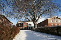 #Winterurlaub in Janbeck*s FAIRhaus an der Ostsee