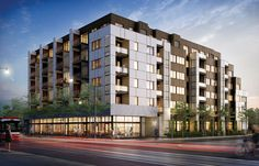 Scoop Condos Scoop Condos is located near the intersections of St. Clair West and Keele Street, it will be the first development of its exuberant and vibrant kind in that neighbourhood.  https://buyto.ca/scoop-condos/  #condos #newcondos #condostoronto #toronto #realestatetoronto #realestate #preconstructioncondos