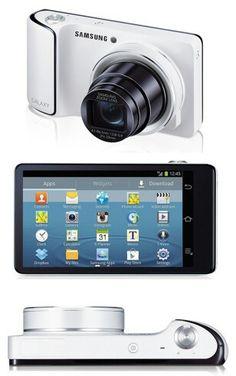 Samsung camera phone