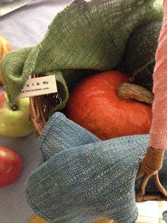Multipurposed organic handwoven tea towel :  ikatandme.com