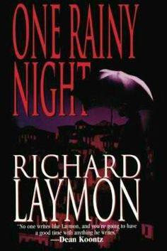 One Rainy Night (1990) black rain turning people crazy