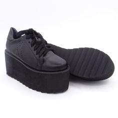 4ac1c0fb2e8 Primavera Outono Sapatos de Plataforma Mulheres Trepadeiras Sapatos para Mulher  Sapatos Casuais Sapato Astro 2018 Nova