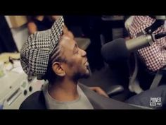 "Kendrick Lamar - #LIFTOFF ""Lunch Table"" Freestyle"