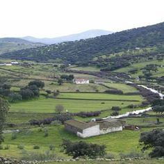 Rutas Senderistas en Segura de León ¡Destino Recomendado! #TurismoCultural #EscapadaCultural @DipdeBadajoz @Extremadura_tur
