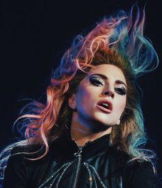 Joanne World Tour Lady Gaga