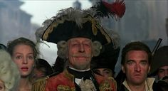 Open the Pod Bay Doors, HAL: The Adventures of Baron Munchausen (1989) — Going somewhere on hot air and fantasy
