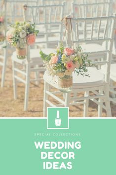 Dress-Up Your Wedding Event Decor By One Of These Beautiful Wedding Decoration Useful Ideas. Many Of Our Wedding Decor Options And Inspirations Are Built To Be Useful Also Decorative.