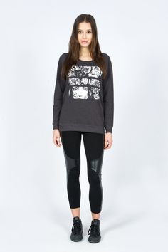 C. Koch 'illusion' women – JAR Clothing Illusions, Graphic Sweatshirt, Jar, Sweatshirts, Clothing, Sweaters, Stuff To Buy, Shopping, Collection