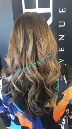 #HairByChanning Tomes Facebook| Hair by Channing Ig | @SwearOnMyHair  Balayage blonde Sam villa olaplex curls waves brunette violet silver red lips volume redken big hair long hair short thin fine huge curl highlights baby lights sombre color melt colormelt ombré angled bob lob stacked bright pastel