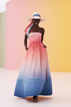 Look Fashion, Daily Fashion, Fashion News, Fashion Beauty, Fashion Show, Beach Fashion, Vogue, Spring Summer, Warm Weather Outfits