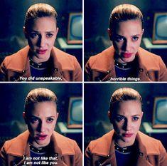 Riverdale 2x22