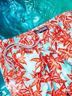 men's swim trunks from #Vilebrequin