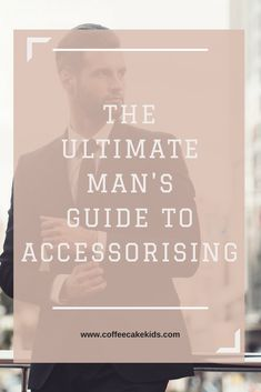 Gone are the days that men should look good with only a suit, nowadays there are entire ranges of luxury male jewellery to choose from, from classic watches, stylish cufflinks and interesting lapel pins.