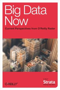 Todays Kindle Daily Deal is Big Data Now: Current Perspectives from O'Reilly Radar (Free), By O'Reilly Radar Team. Visit Passica.com for Daily Deals on Kindle eBooks, Apps and more....
