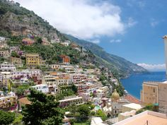 côte Amalfitaine, Italie