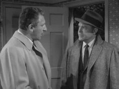 Alfred Hitchcock Presents: Season 3, Episode 28 Lamb to the Slaughter (13 Apr. 1958) Harold J. Stone , Lieutenant Jack Noonan,  Robert C. Ross , Forensic doctor ,