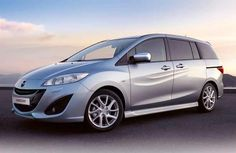 2015 Mazda5 Grand Touring Roofing Rack, Cost and Evaluation - http://carusreview.com/2015-mazda5-grand-touring-roof-rack-price-and-review/