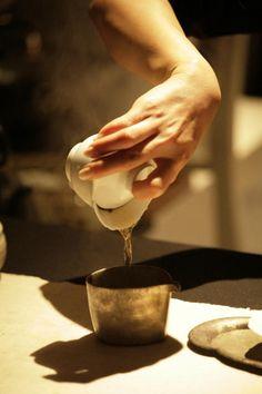 Chinese tea 中国茶