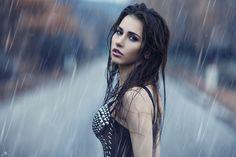 ''Under the rain'' by Alessandro Di Cicco - Photo 134965209 - 500px