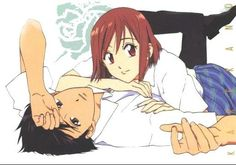 His and Her Circumstances  (Kare Kano)