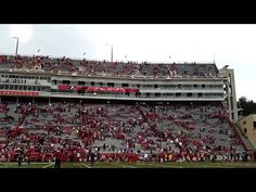 Alabama vs. Arkansas Rammer Jammer 2012 - SHUT OUT