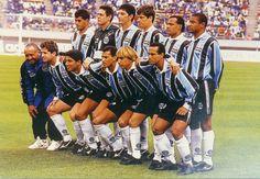 Esquadrão Imortal – Grêmio 1994-1997