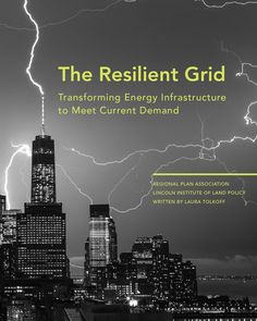 The Resilient Grid