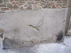 Amazing imagination Street Art by Trebel Art in Perugia Italy