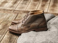 REHAB Lennox Classic Smoke #rehabfootwear #classiccollection #smoke #trendy #comfortable #qualityleather