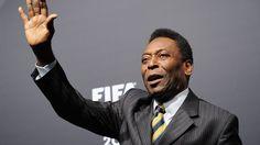 Brasil conquistará el hexacampeonato en Rusia, dice Pelé