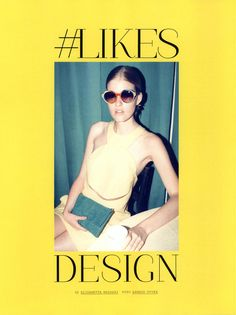 #VersaceEditorials - Bright Indulgence. #MCLIKES @marieclaireita - Fall '15 #Versace Stylist - Elisabetta Massari Photographer - Arnaud Pyvka