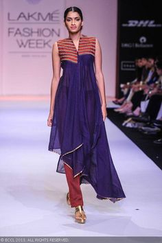 LFW'13: Shruti Sancheti- The Times of India Photogallery Page 8