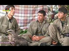 PKK - Partido dos Trabalhadores do Curdistão