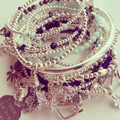 Have you got an ANNIE HAAK stack? #StackWithAnnieHaak