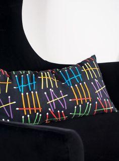 ÖNSKEDRÖM kussen | #IKEA #nieuw #illustratie #OlleEksell #decoratie #woonkamer #kussens