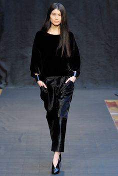 Hermès - Fall 2012 Ready-to-Wear